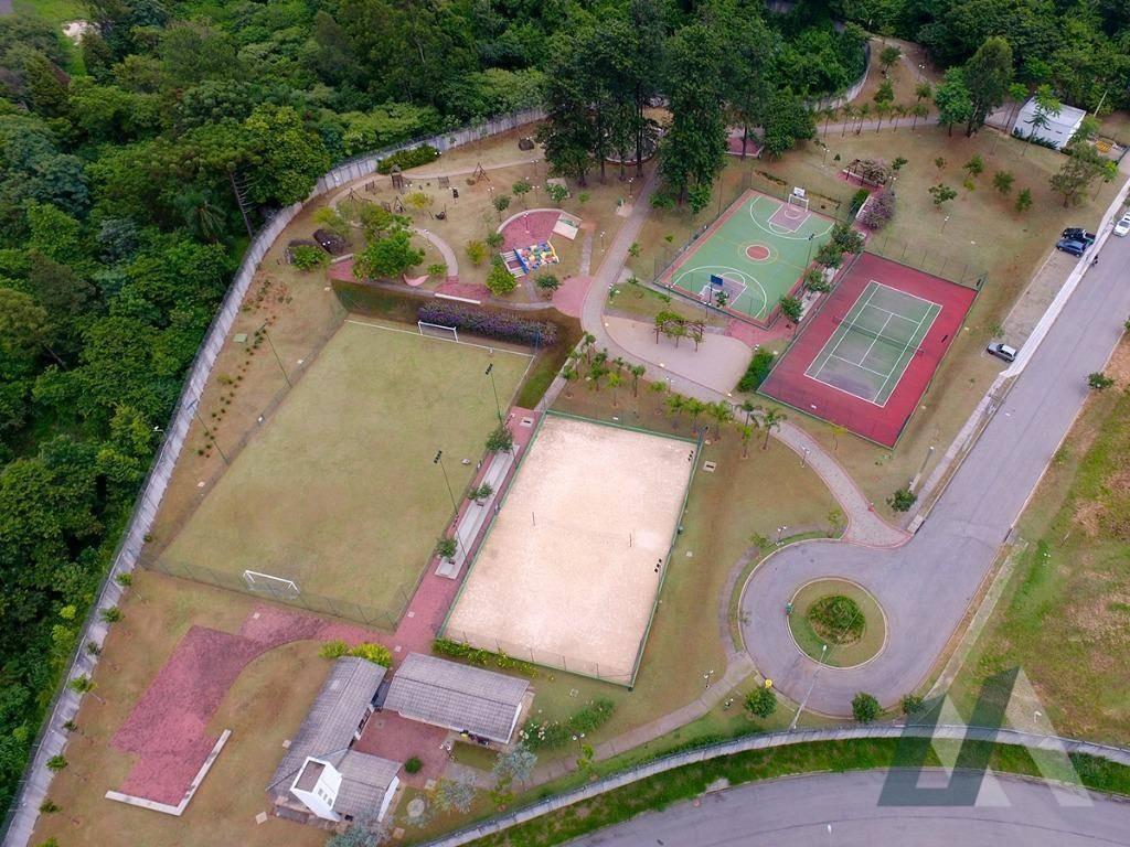 sobrado com 4 dormitórios à venda, 330 m² por r$ 1.300.000 - condomínio chácara ondina - sorocaba/sp - so0281
