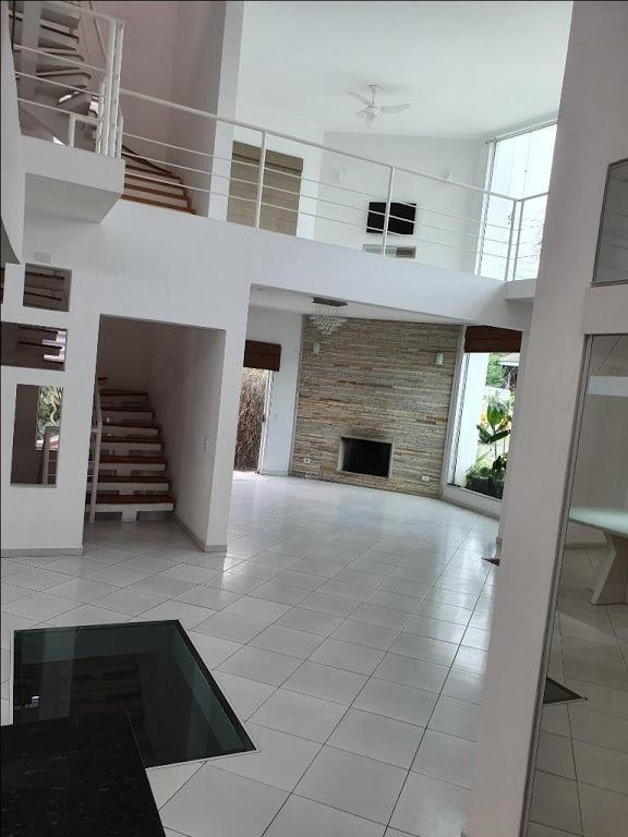 sobrado com 4 dormitórios à venda, 335 m² - parque residencial itapeti - mogi das cruzes/sp - so2692