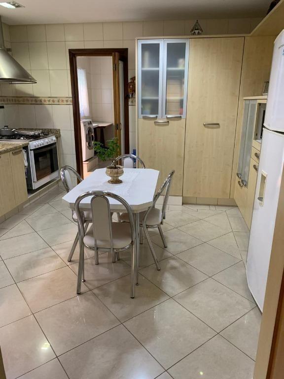 sobrado com 4 dormitórios à venda, 347 m² por r$ 1.750.000,00 - jardim são caetano - são caetano do sul/sp - so1813