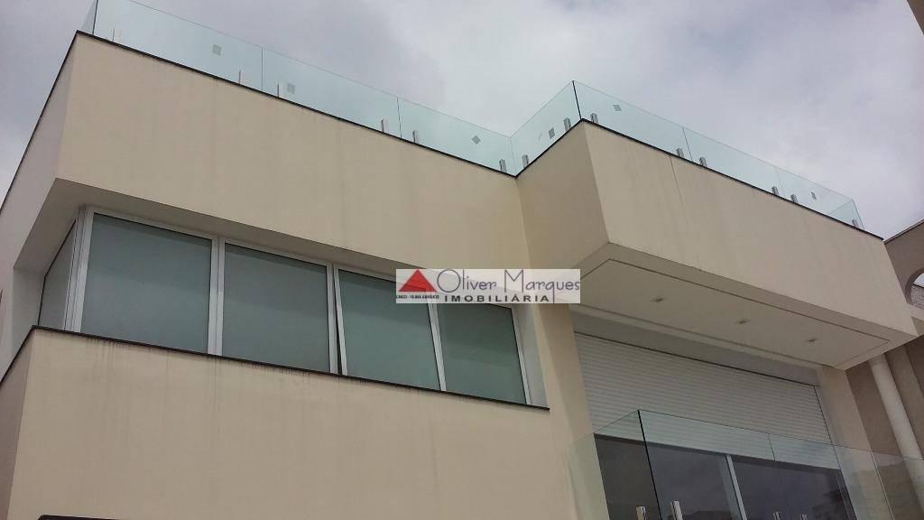 sobrado com 4 dormitórios à venda, 355 m² por r$ 4.240.000,00 - vila são francisco - osasco/sp - so1730