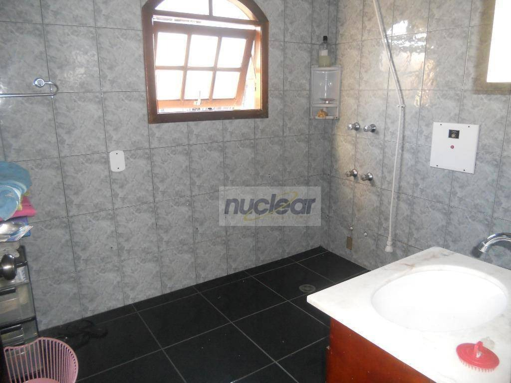 sobrado com 4 dormitórios à venda, 360 m² por r$ 700.000,00 - cidade são mateus - são paulo/sp - so1913