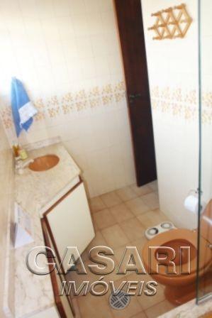 sobrado com 4 dormitórios à venda, 364 m² - jardim do mar - são bernardo do campo/sp - so17302
