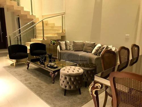 sobrado com 4 dormitórios à venda, 380 m² por r$ 2.350.000 - parque residencial damha v - são josé do rio preto/sp - so0599