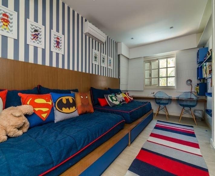 sobrado com 4 dormitórios à venda, 400 m² - jardim europa - são paulo/sp - so2189