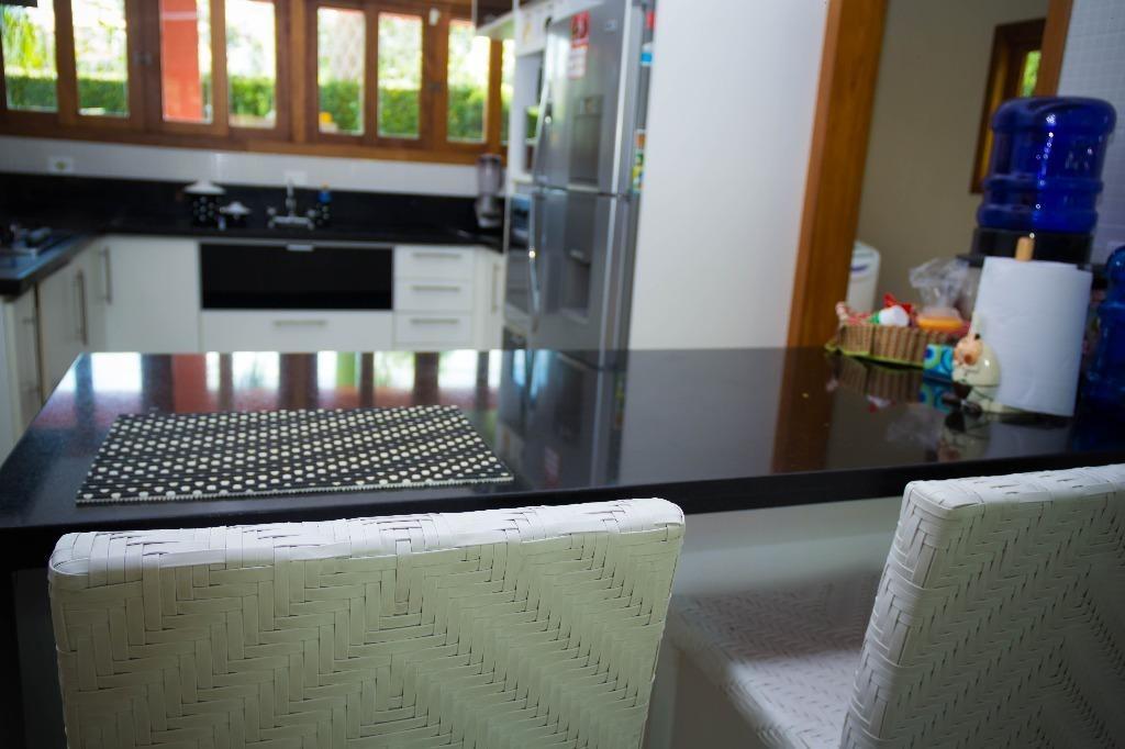 sobrado com 4 dormitórios à venda, 400 m² por r$ 1.800.000,00 - interlagos - são paulo/sp - so0456