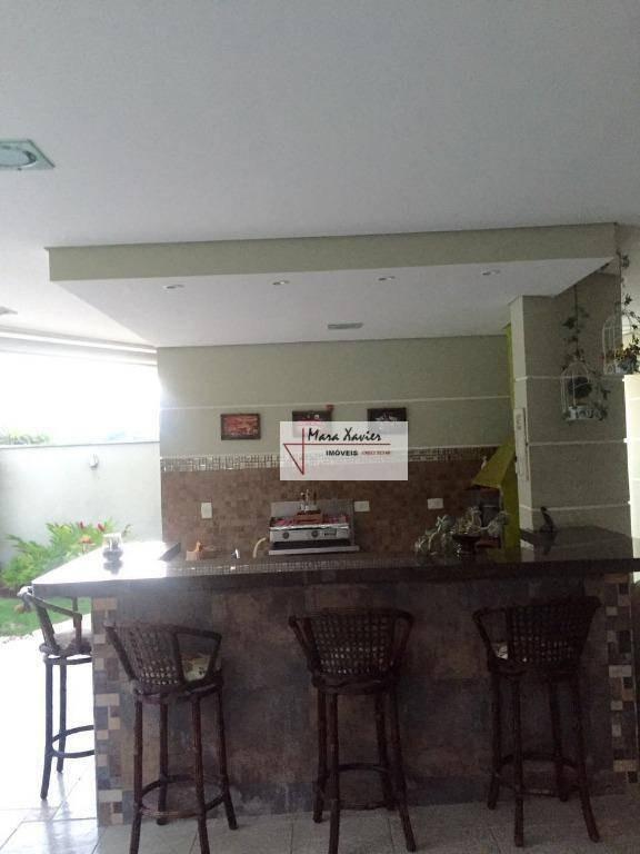 sobrado com 4 dormitórios à venda, 412 m² por r$ 1.890.000,00 - condomínio terras de vinhedo - vinhedo/sp - so0249