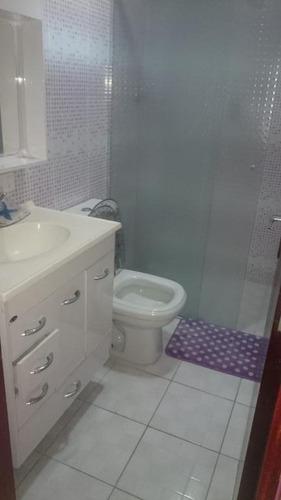 sobrado com 4 dormitórios à venda, 450 m² por r$ 550.000 - vila carmosina - são paulo/sp - so14658