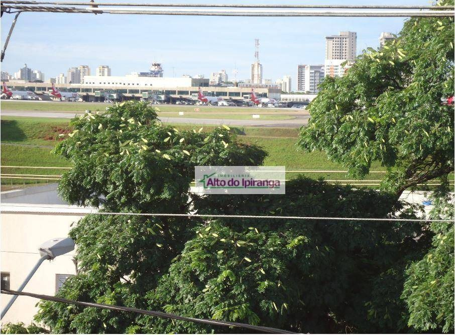sobrado com 4 dormitórios à venda, 480 m²  - planalto paulista - são paulo/sp - so0894