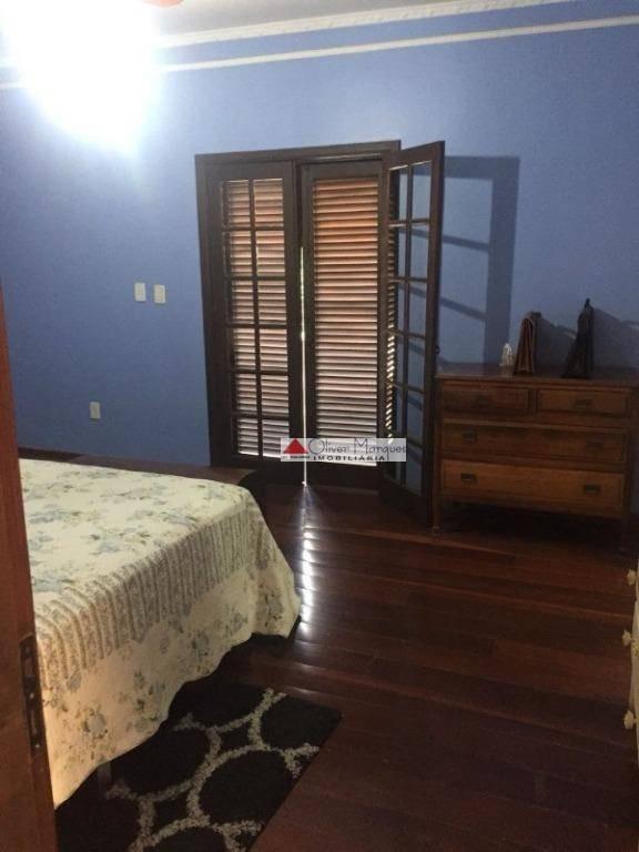 sobrado com 4 dormitórios à venda, 497 m² por r$ 850.000,00 - city bussocaba - osasco/sp - so1883