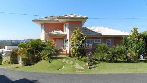 sobrado com 4 dormitórios à venda, 600 m² por r$ 1.500.000 - condomínio portal do sabiá - araçoiaba da serra/sp - so0131