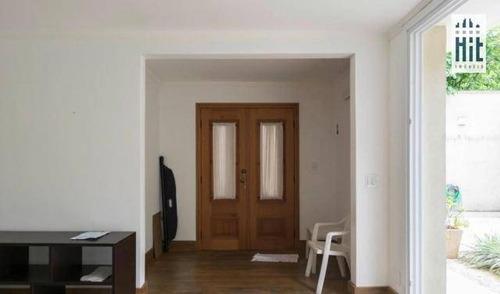 sobrado com 4 dormitórios à venda, 600 m² por r$ 3.250.000 - aclimação - são paulo/sp - so0257