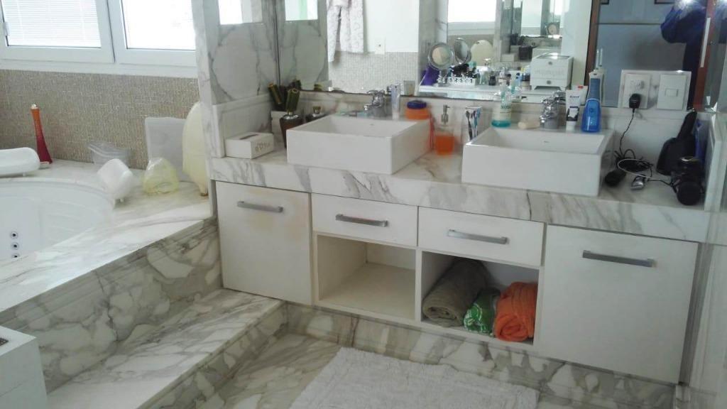 sobrado com 4 dormitórios à venda, 837 m² por r$ 4.700.000,00 - jardim são caetano - são caetano do sul/sp - so0779