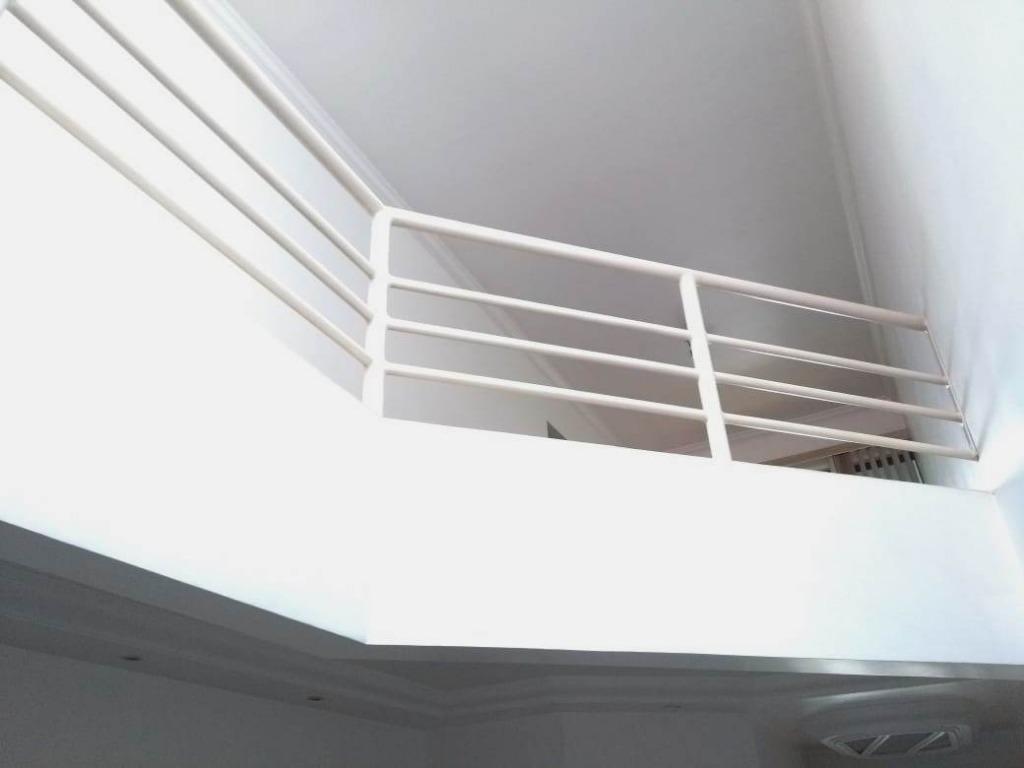 sobrado com 4 dormitórios à venda e locação, 290 m²  - vila marlene - são bernardo do campo/sp - so20079