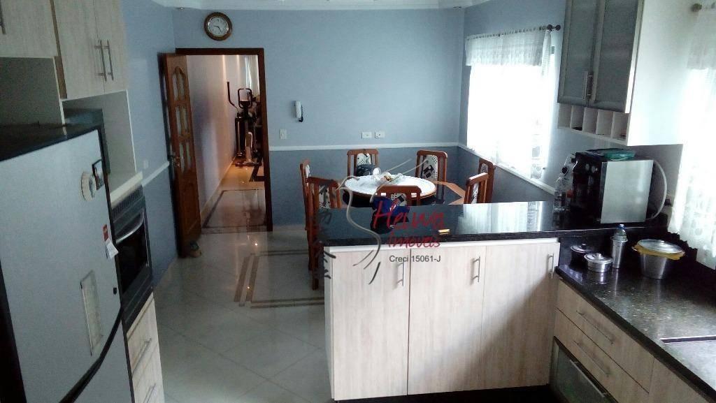 sobrado com 4 dormitórios à venda por r$ 1.000.000,00 - parque são domingos - são paulo/sp - so0207