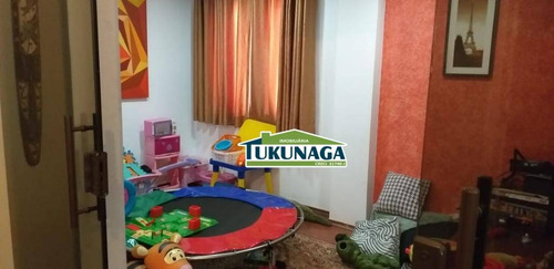 sobrado com 4 dormitórios à venda por r$ 1.500.000 - vila galvão - guarulhos/sp - so0417