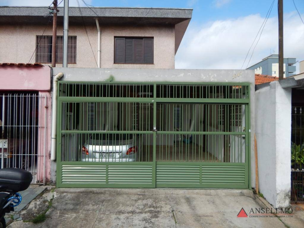sobrado com 4 dormitórios à venda por r$ 450.000 - vila vivaldi - são bernardo do campo/sp - so0834