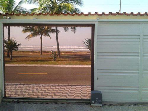 sobrado com 4 dorms, flórida, praia grande - r$ 950.000,00, 167m² - codigo: 396100 - v396100