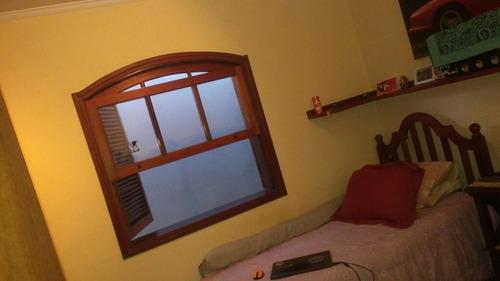 sobrado com 4 dorms - jd pinheiros - paulo 77502