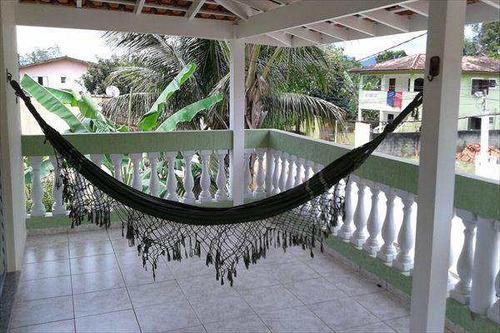 sobrado com 4 dorms, praia lagoinha, ubatuba - r$ 330.000,00, 250m² - codigo: 647 - v647