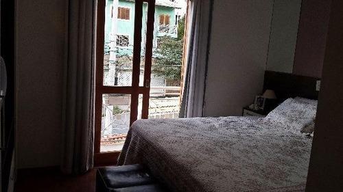 sobrado com 4 dorms - v. suzana - jeferson/oliveira 77257