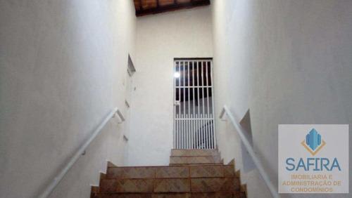 sobrado com 4 dorms, vila santa helena, mogi das cruzes - r$ 599.999,00, 0m² - codigo: 843 - v843