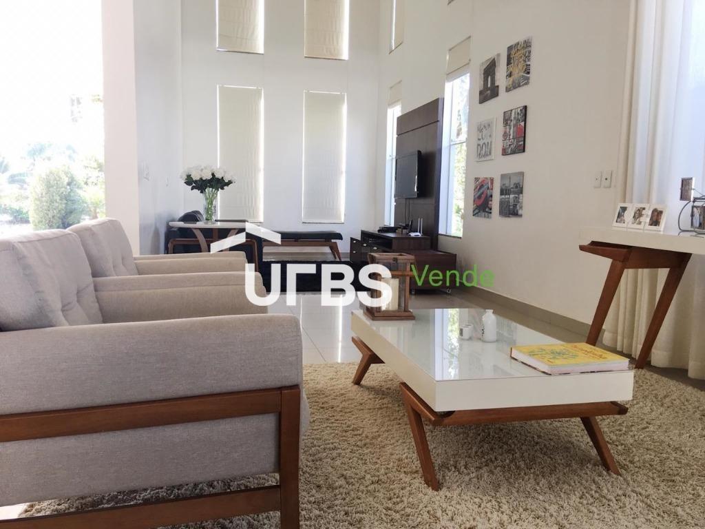 sobrado com 4 quartos  à venda, 261 m² por r$ 1.100.000 - loteamento portal do sol ii - so0792