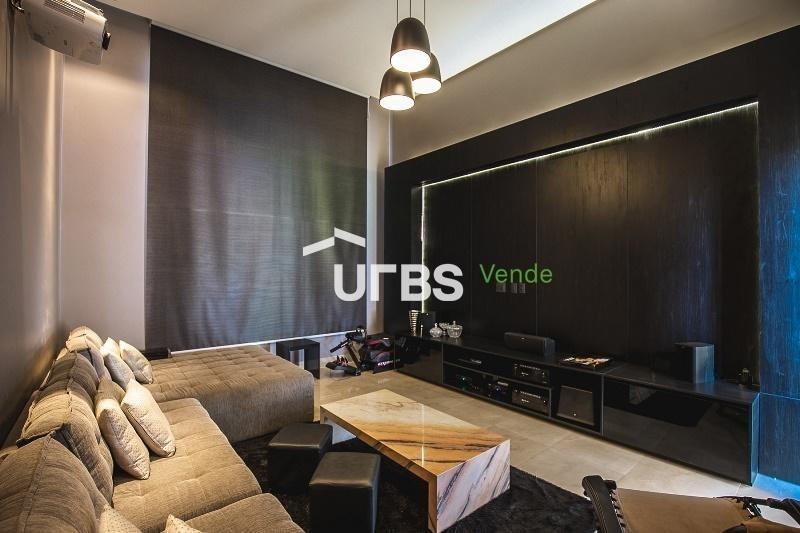 sobrado com 4 quartos à venda, 622 m² por r$ 4.500.000 - residencial goiânia golfe clube - so0845