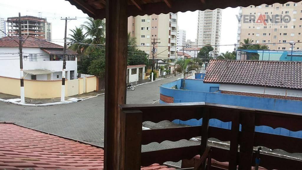 sobrado com 5 dormitórios à venda, 180 m² por r$ 480.000 - aviação - praia grande/sp - so0226
