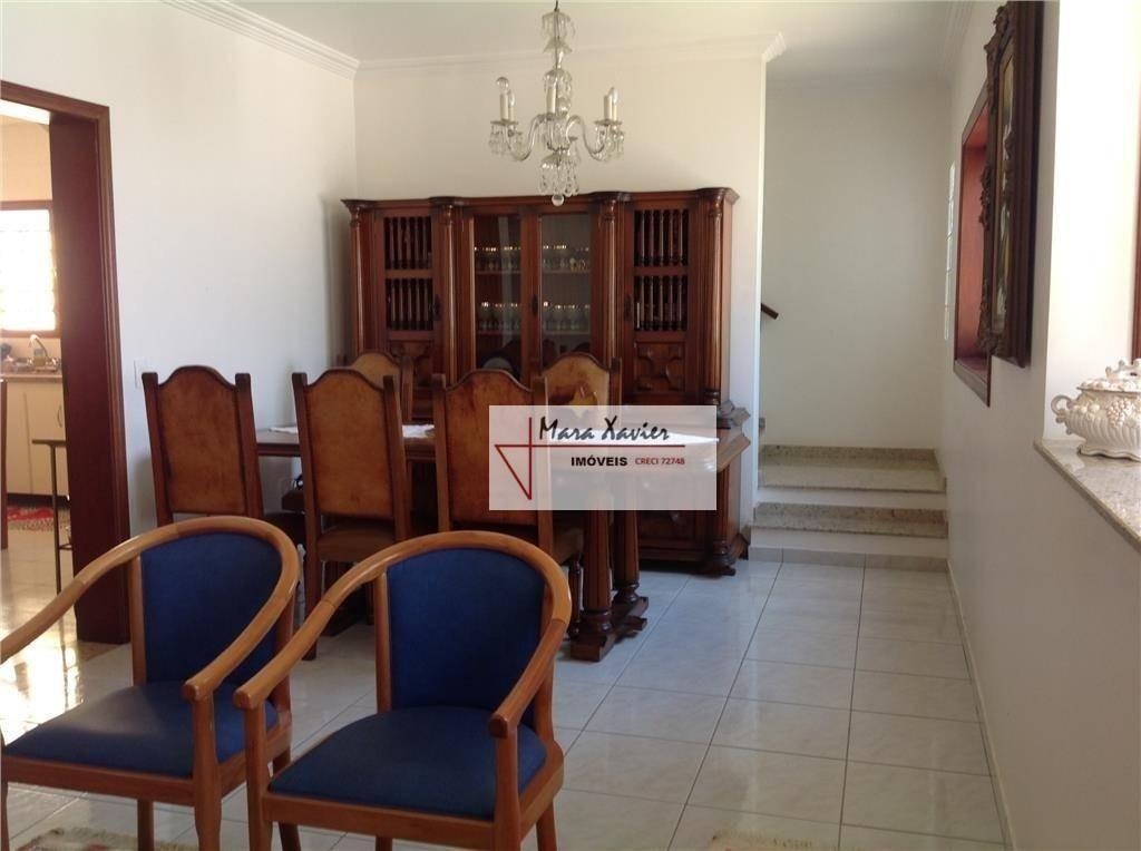 sobrado com 5 dormitórios à venda, 220 m² por r$ 880.000,00 - jardim panorama - vinhedo/sp - so0448