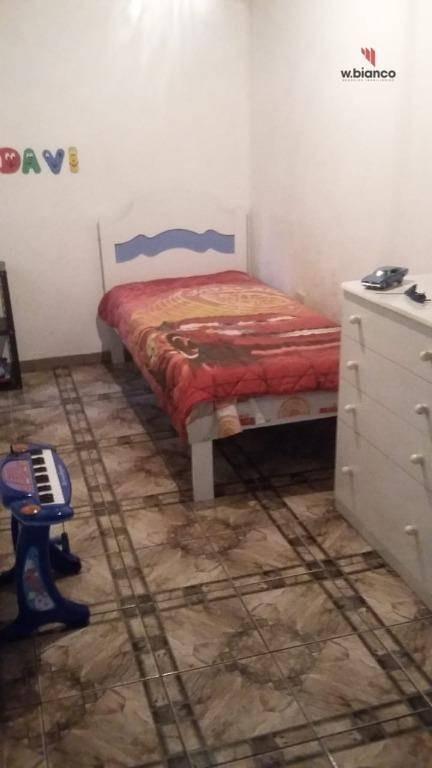 sobrado com 5 dormitórios à venda, 225 m² - vila uras - são bernardo do campo/sp - so0453
