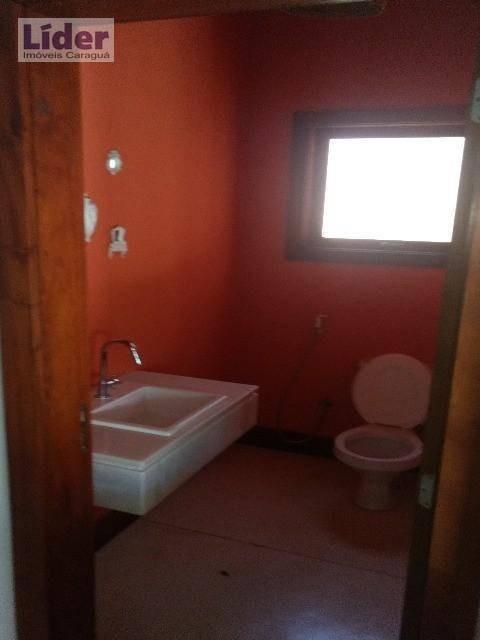 sobrado com 5 dormitórios à venda, 250 m² por r$ 950.000,00 - curral - ilhabela/sp - so0087