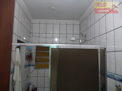 sobrado com 5 dormitórios à venda, 270 m² por r$ 400.000 - jardim da conquista - são paulo/sp - so0270