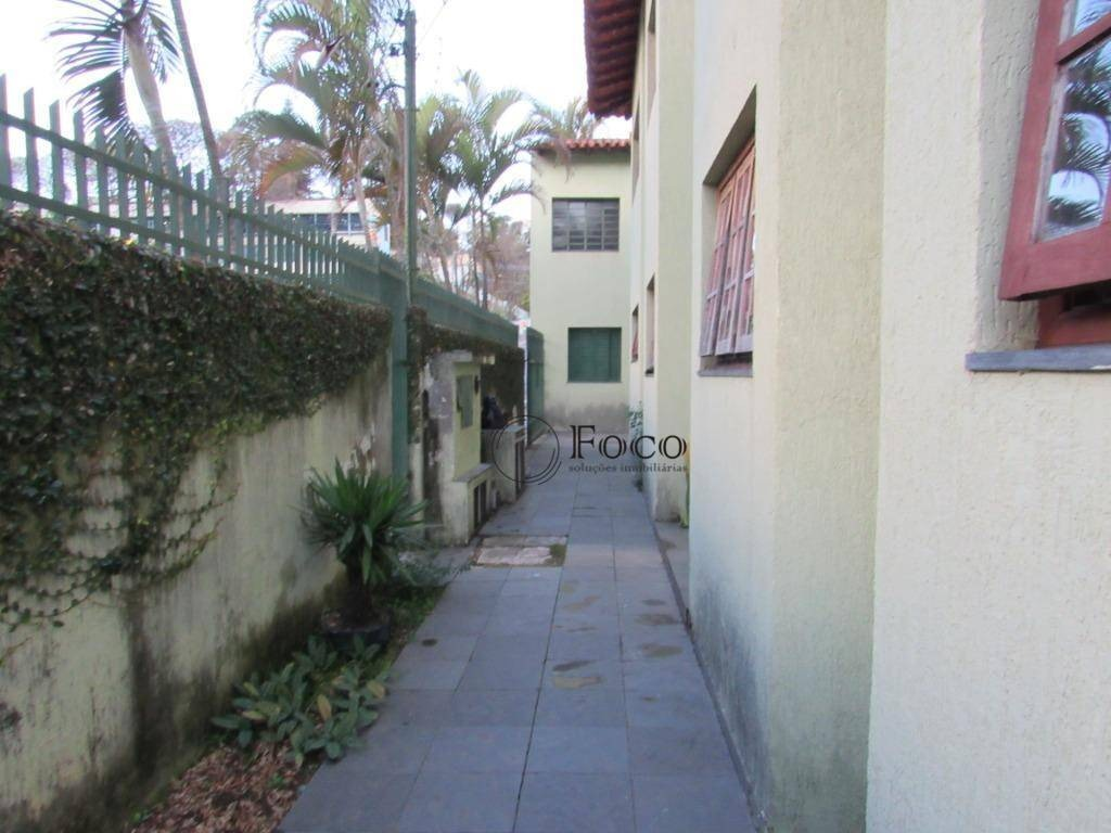 sobrado com 5 dormitórios à venda, 290 m² por r$ 1.200.000 - vila rosália - guarulhos/sp - so0453