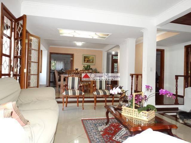 sobrado com 5 dormitórios à venda, 402 m² por r$ 1.500.000,00 - parque dos príncipes - osasco/sp - so1947