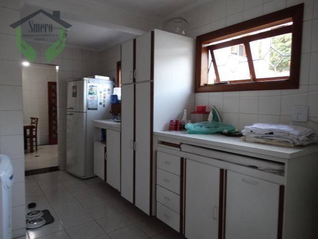 sobrado com 5 dormitórios à venda, 402 m² por r$ 1.800.000,01 - parque dos príncipes - osasco/sp - so0811