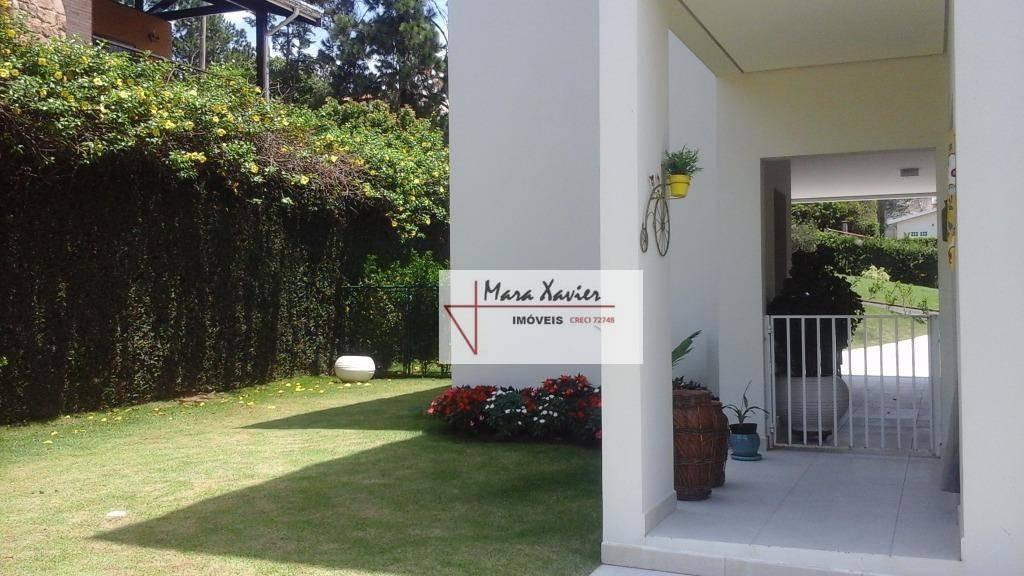 sobrado com 5 dormitórios à venda, 553 m² por r$ 2.650.000 - condomínio são joaquim - vinhedo/sp - so0087