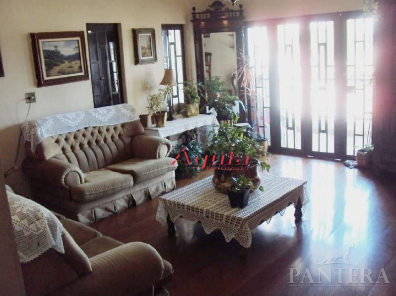 sobrado com 5 dormitórios à venda, 554 m² por r$ 1.490.000 - parque das nações - santo andré/sp - so1245