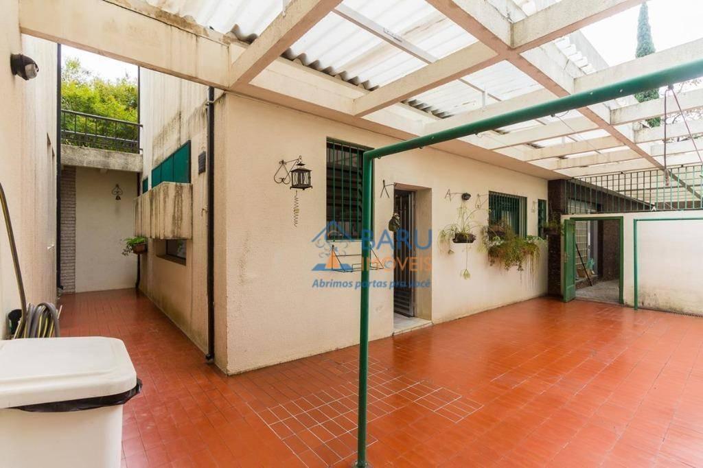 sobrado com 5 dormitórios à venda por r$ 3.200.000 - consolação - são paulo/sp - so3656