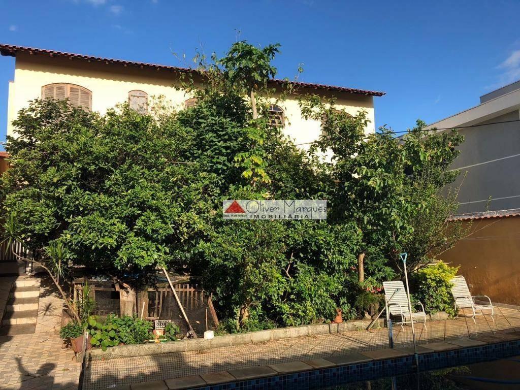 sobrado com 6 dormitórios à venda, 224 m² por r$ 1.100.000,00 - city bussocaba - osasco/sp - so1829