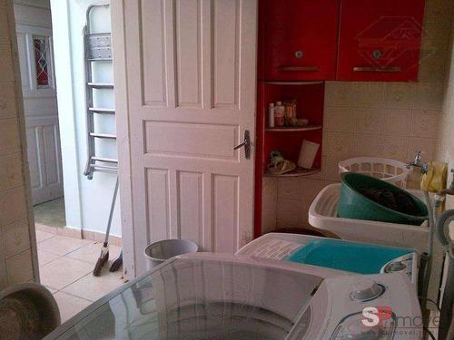 sobrado com 6 dormitórios à venda, 300 m² por r$ 747.500 - parada inglesa - são paulo/sp - so1268