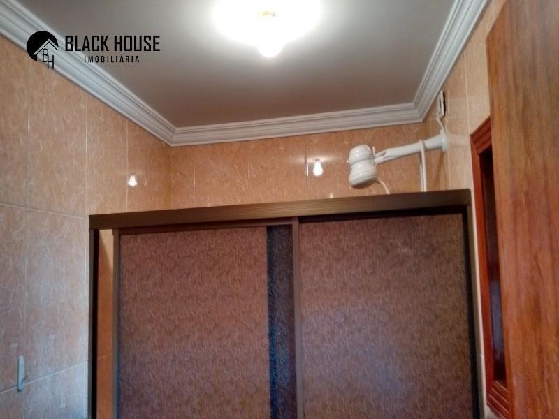 sobrado com 6 dormitórios à venda, 332 m² por r$ 1.295.000,00 - granja olga ii - sorocaba/sp - so0073