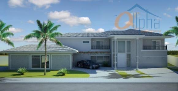 sobrado com 6 dormitórios à venda, 820 m² por r$ 3.950.000 - guaxinduva - atibaia/sp - so0228
