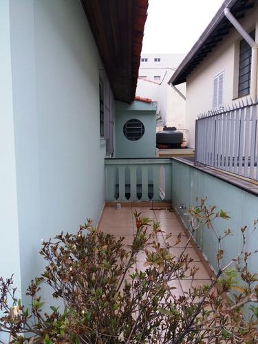sobrado com 6 dorms - vila progredior - marcia/sandra 77402