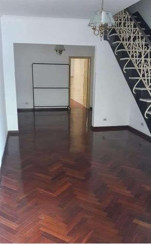 sobrado com 7 dormitórios para alugar, 180 m² por r$ 5.800/mês - santana - são paulo/sp - so0590