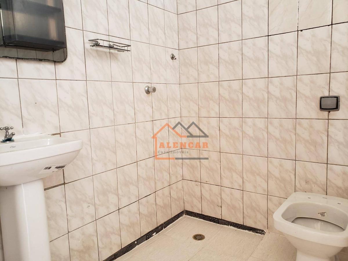 sobrado com excelente localização 3 dormitórios à venda por r$ 318.000,00 - vila ré - são paulo/sp - so0202