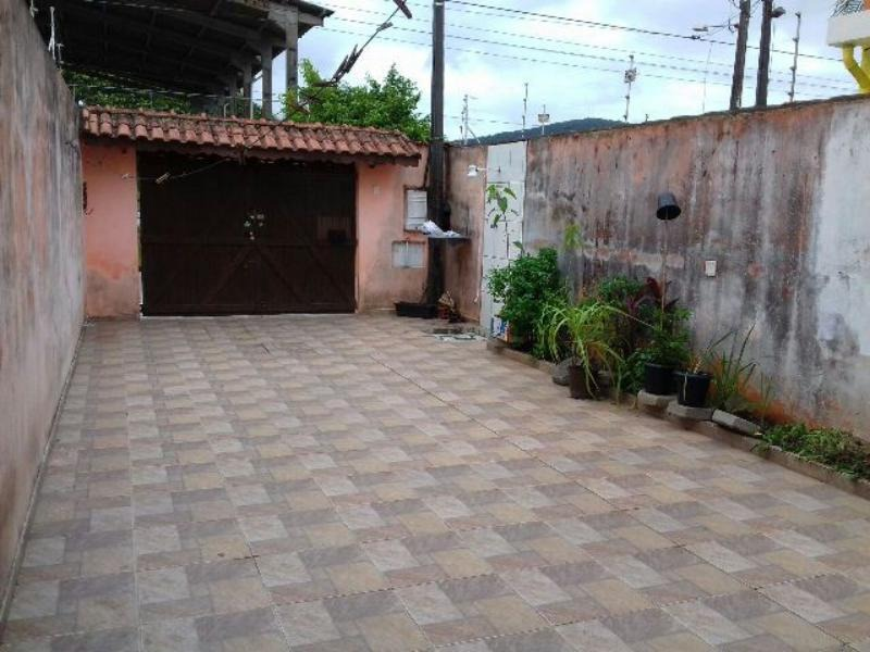 sobrado com garagem para 4 no suarão - itanhaém 2819 | npc