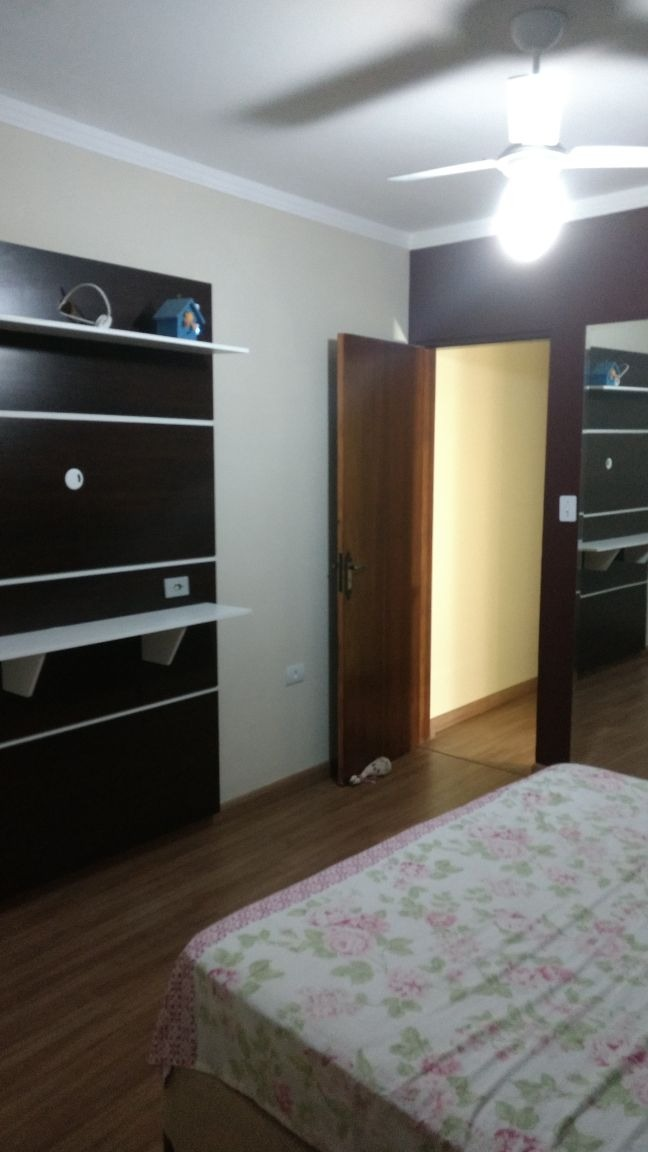sobrado com móveis planejados 3 dormitórios 3 suítes 6 vagas