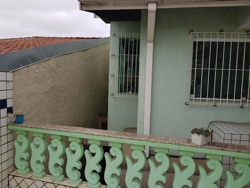 sobrado com ótima localização em osasco no bairro jaguaribe. - 11016