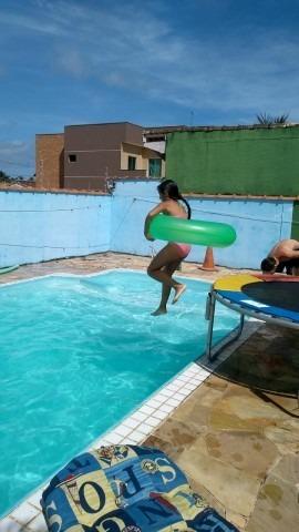 sobrado com piscina e churrasqueira - massaguaçú - 62