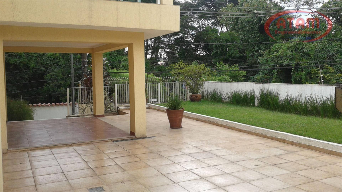 sobrado com piscina - jardim entre serras, são paulo - ca0593. - ca0593